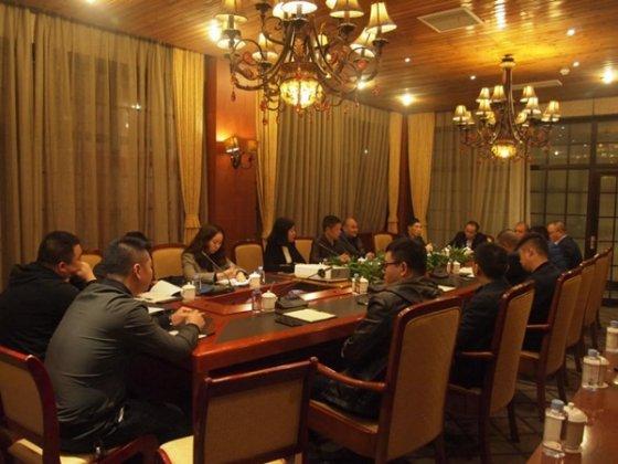 重庆交运集团2019年度-安全管理人员集中安全培训